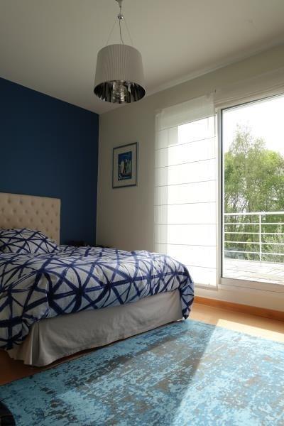 Deluxe sale house / villa Brest 449000€ - Picture 9