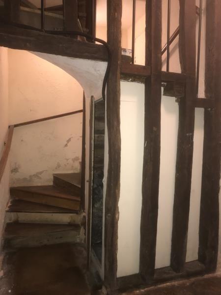 Rental apartment Senlis 745€ CC - Picture 2