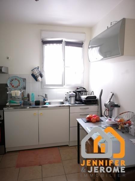 Vente appartement Pontoise 181000€ - Photo 3