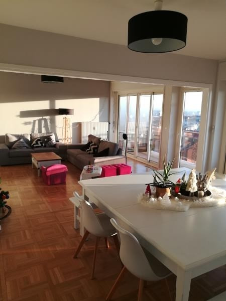 Rental apartment Roanne 800€ CC - Picture 2