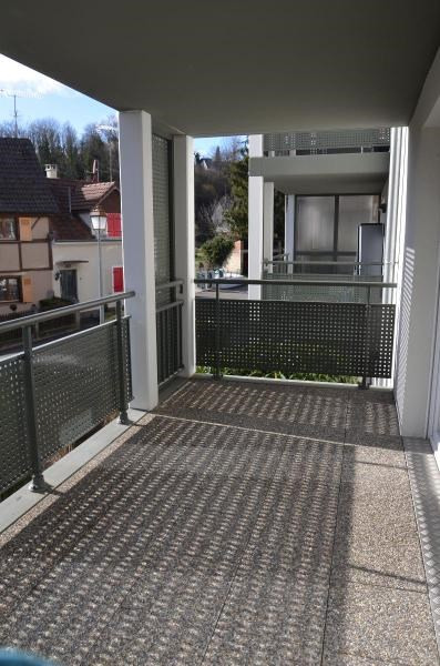 Location appartement Hegenheim 883€ CC - Photo 5