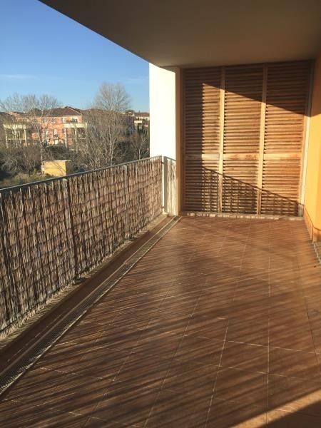 Location appartement Aix en provence 876€ CC - Photo 2