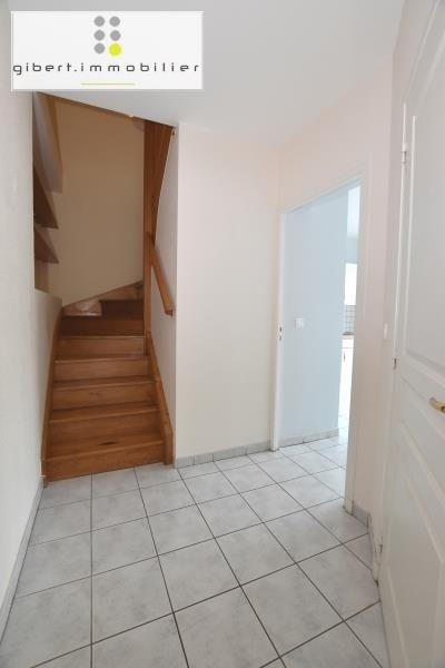 Sale apartment Brives charensac 189000€ - Picture 10