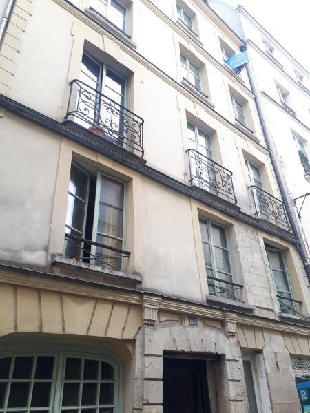 出租 公寓 Paris 3ème 600€ CC - 照片 3