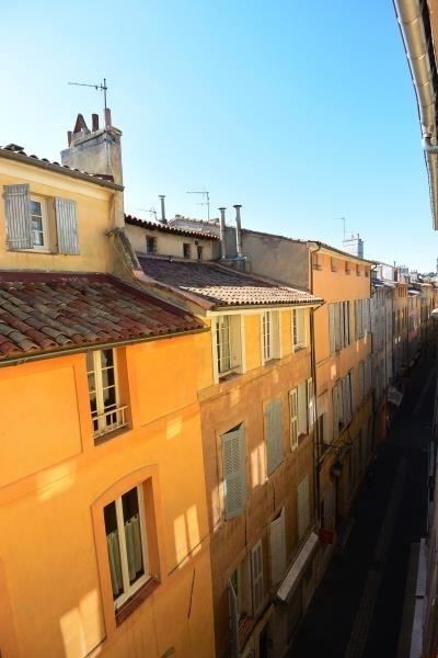 Sale apartment Aix en provence 115000€ - Picture 8