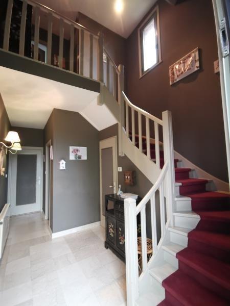 Sale house / villa Gonnehem 262000€ - Picture 3