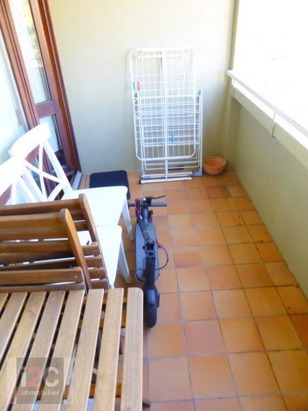 Vendita appartamento Ferney voltaire 215000€ - Fotografia 9