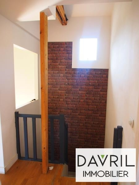 Vente appartement Maurecourt 169000€ - Photo 6