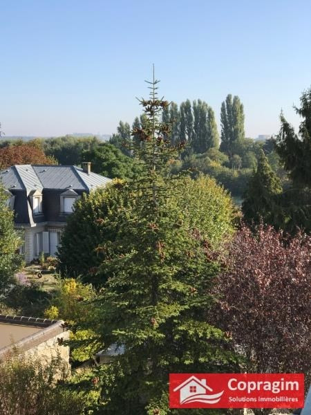 Vente appartement Montereau fault yonne 155 000€ - Photo 1