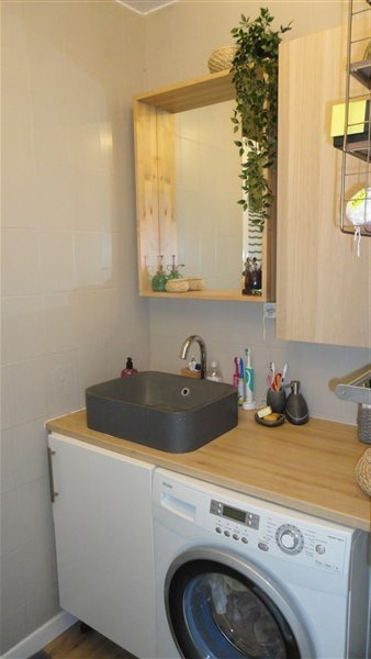 Vente appartement Colombes 215000€ - Photo 9