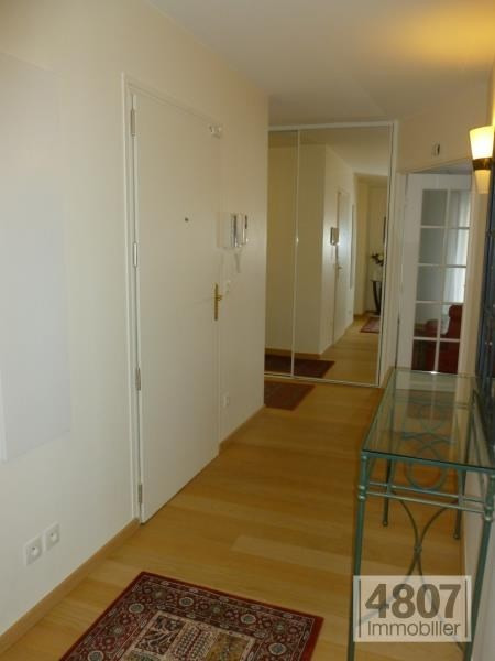 Vente de prestige appartement Saint julien en genevois 655 000€ - Photo 4