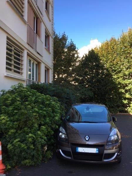 Venta  apartamento Marly le roi 260000€ - Fotografía 3