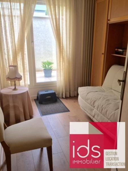 Vente appartement Bassens 280000€ - Photo 4