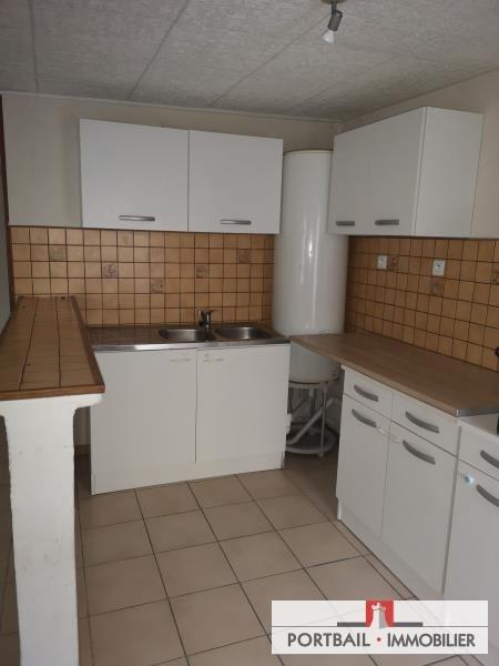 Rental apartment Etauliers 465€ CC - Picture 2