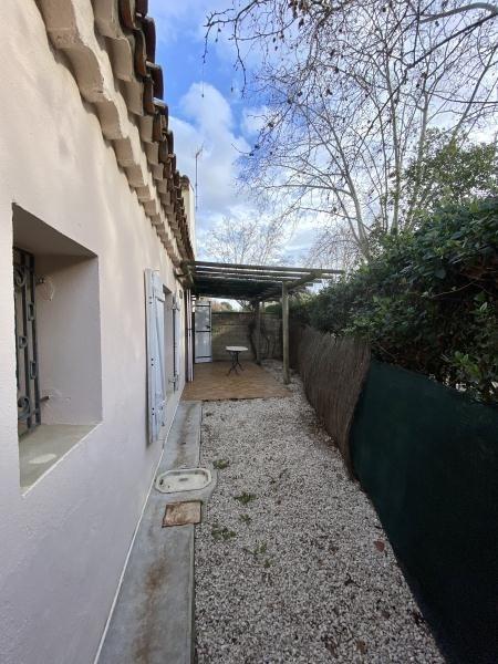 Location maison / villa Beziers 660€ CC - Photo 6