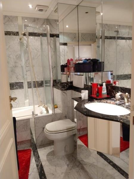 Sale apartment Le golfe juan 210000€ - Picture 8