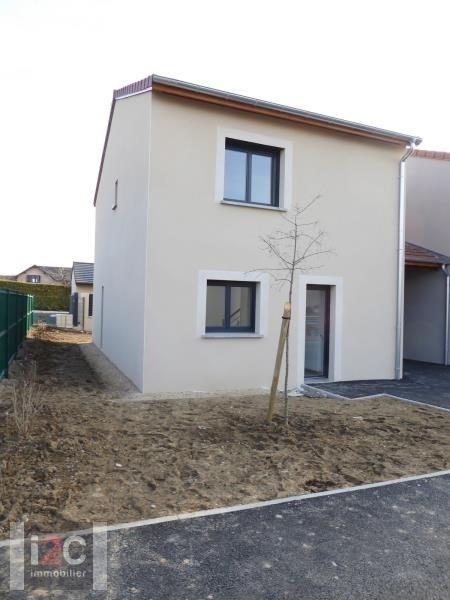 Sale house / villa Cessy 496000€ - Picture 3
