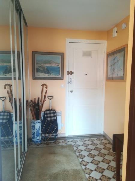 Sale apartment Port vendres 285000€ - Picture 5
