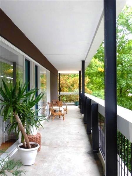 Vendita appartamento Rocquencourt 628000€ - Fotografia 2