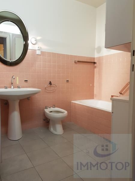 Sale apartment Menton 350000€ - Picture 11