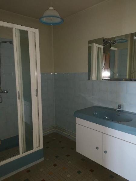 Vente appartement Cusset 49500€ - Photo 5