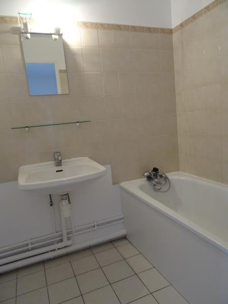 Rental apartment Sarcelles 770€ CC - Picture 6