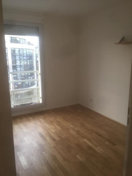 Vente appartement Issy les moulineaux 612000€ - Photo 7