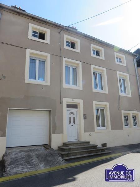 Vente maison / villa Moyeuvre grande 158000€ - Photo 1