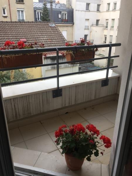 Venta  apartamento St denis 163000€ - Fotografía 3