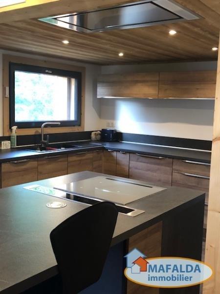 Sale house / villa Mont saxonnex 485000€ - Picture 3