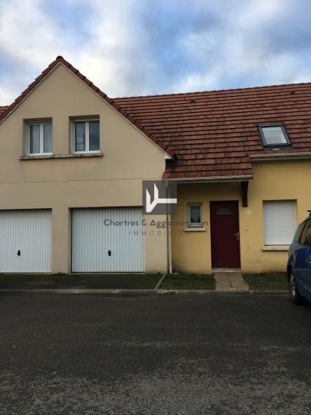 Location maison / villa Chartres 810€ CC - Photo 1