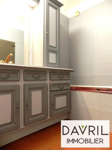 Sale apartment Andresy 190000€ - Picture 8