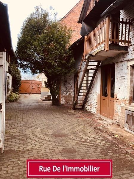 Sale house / villa Brumath 320000€ - Picture 4