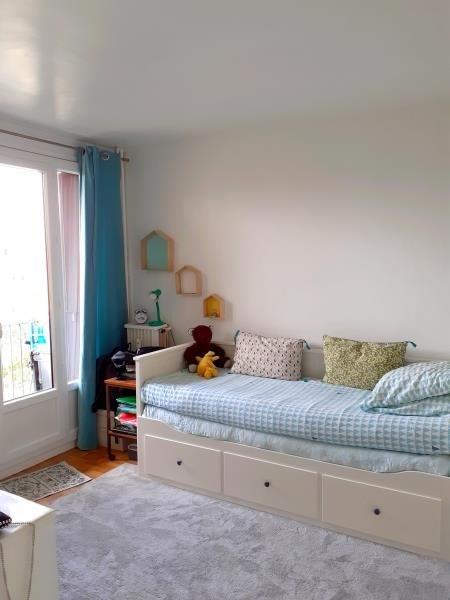 Sale apartment Bondy 174000€ - Picture 5