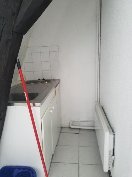 Vente appartement Decize 10 000€ - Photo 2