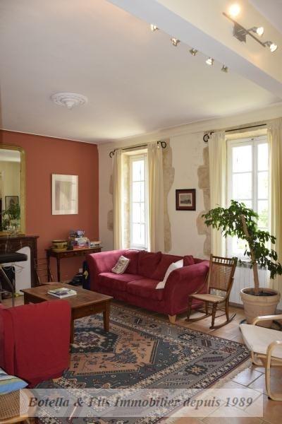 Immobile residenziali di prestigio casa Uzes 1750000€ - Fotografia 5