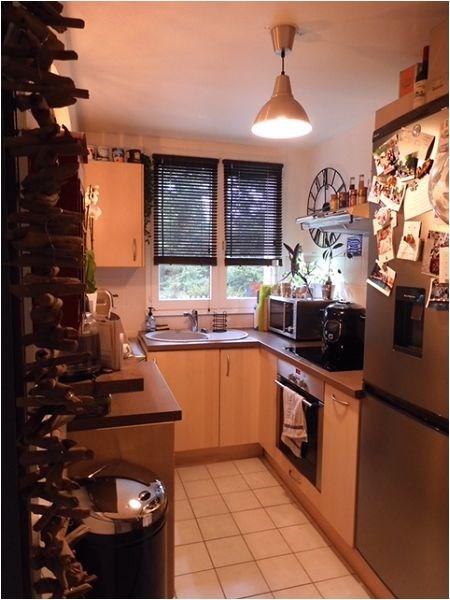 Location appartement St germain les corbeil 699€ CC - Photo 2