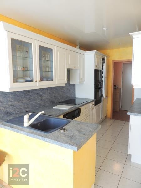Vente appartement St genis pouilly 410 000€ - Photo 2
