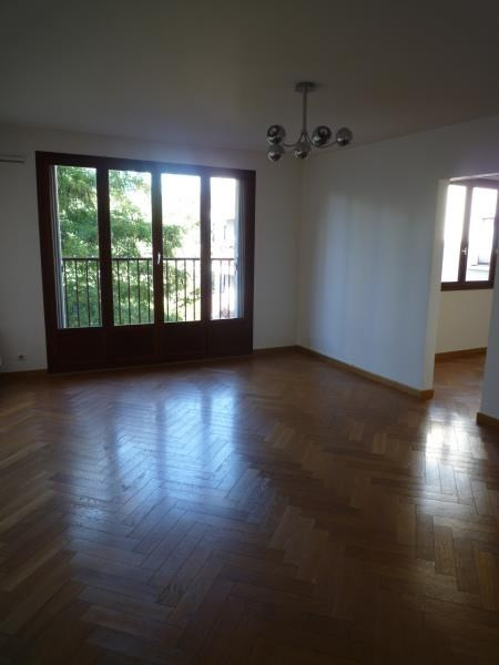 Rental apartment Livry gargan 755€ CC - Picture 5