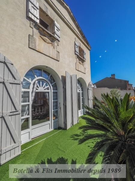 Deluxe sale apartment Avignon 525 000€ - Picture 1