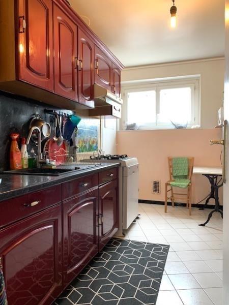 Venta  apartamento Sartrouville 167000€ - Fotografía 2