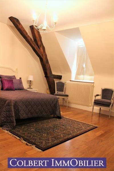 Venta de prestigio  casa Auxerre 583000€ - Fotografía 16