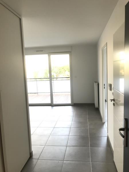 Rental apartment Mondonville 510€ CC - Picture 7