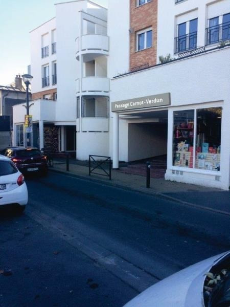 Rental empty room/storage Romainville 1 200€ HT/HC - Picture 1