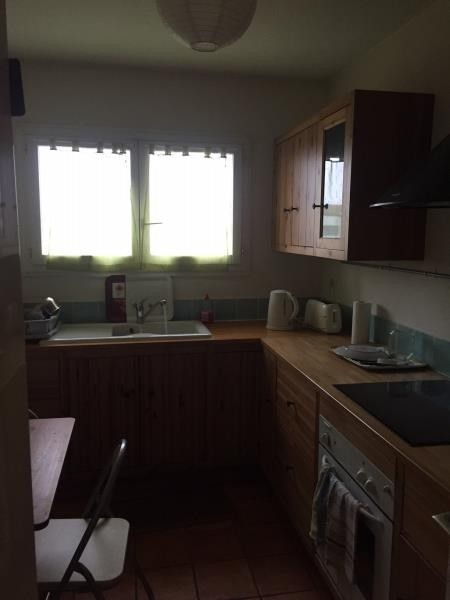 Vente appartement Bordeaux 222600€ - Photo 4