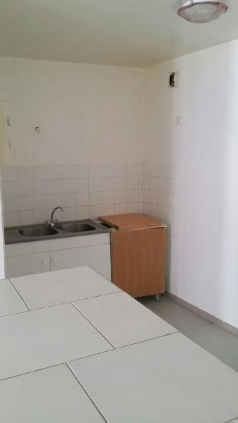 Affitto appartamento Montelimar 500€ CC - Fotografia 4
