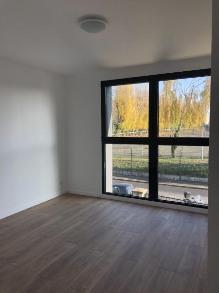 Sale apartment Bagneux 340000€ - Picture 3