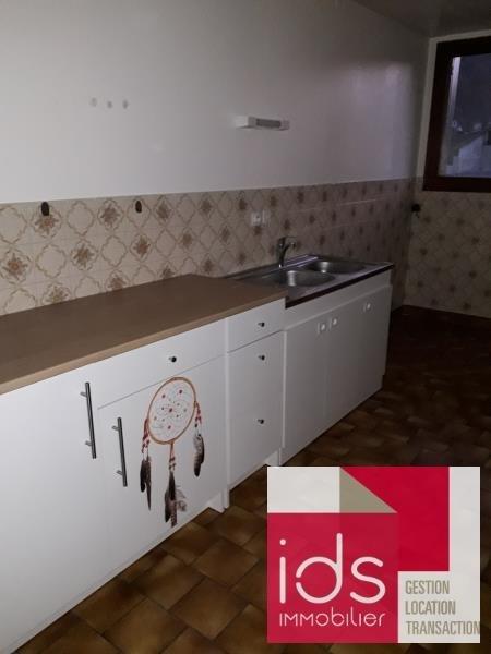 Alquiler  apartamento Allevard 382€ CC - Fotografía 1
