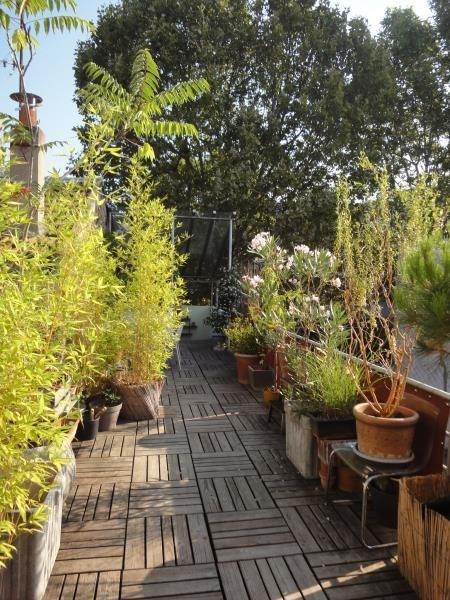 Vente de prestige appartement Paris 19ème 1180000€ - Photo 4