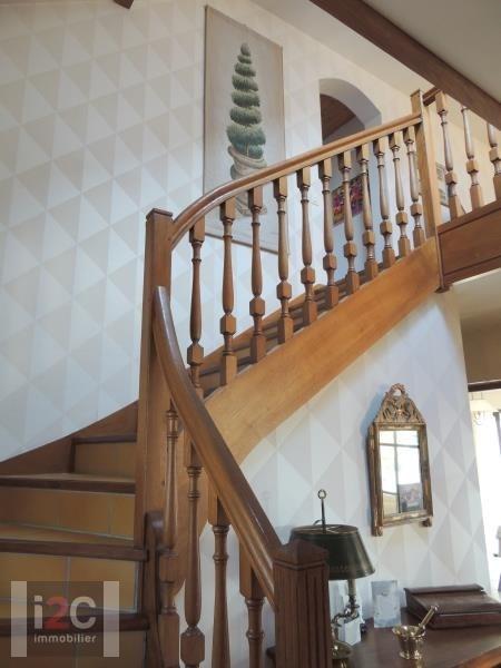 Vendita casa Prevessin-moens 1210000€ - Fotografia 2
